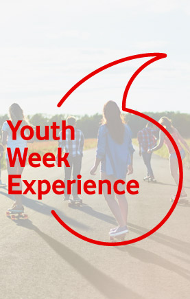 Youth Week Experience