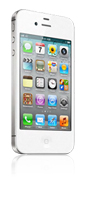 Apple iPhone 4S 8Gb Blanco