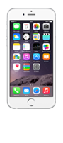 Apple iPhone 6 16Gb Plata, Ver ficha