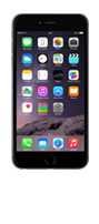 Apple iPhone 6 Plus 16Gb Gris Espacial