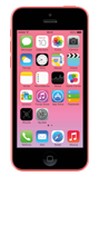 Apple iPhone 5c 8GB Rosa, Ver ficha