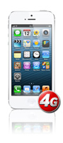 Apple iPhone 5 32Gb Blanco