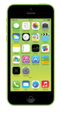 Apple iPhone 5c 16GB Verde