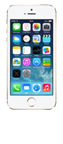 Apple iPhone 5s 16GB Oro