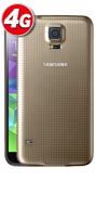 Samsung Galaxy S5 Gold Ed. 32Gb
