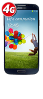 Samsung Galaxy S4 4G+ Black Edition