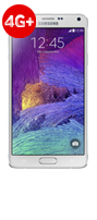 Samsung Galaxy Note 4 32Gb Blanco, Ver ficha