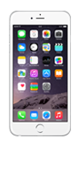Apple iPhone 6 Plus 16Gb Plata