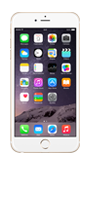 Apple iPhone 6 Plus 16Gb Oro, Ver ficha