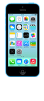 Apple iPhone 5c 16GB Azul, Ver ficha