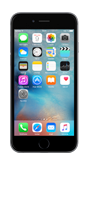Apple iPhone 6 16Gb Gris Espacial