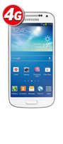 Samsung Galaxy S4 Mini blanco, Ver ficha