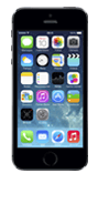 Apple iPhone 5s 16GB Gris Espacial