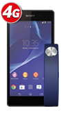 Sony Xperia Z2 Negro + Smart Band, Ver ficha