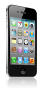 Apple iPhone 4S 8Gb Negro, Ver ficha