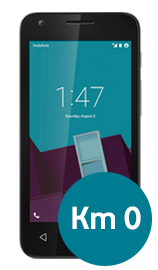 Vodafone Smart Speed 6 (Km0)