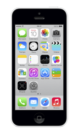 Apple iPhone 5c 8GB Blanco