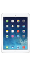 iPad Air Plata 64Gb