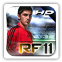 Aplicacion: Real Football HD+ 2011