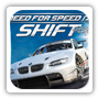 Aplicacion: Need For Speed Shift