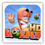 Aplicacion: Worms HD
