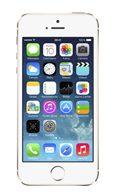 Apple IPhone S5 Gold