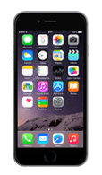 Imagen de Apple iPhone 6 16Gb Gris Espacial