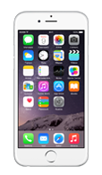 Apple iPhone 6 16Gb Plata
