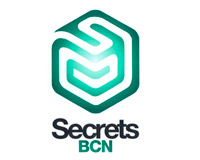 Logo Secrets-BCN ds2
